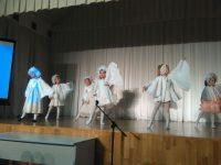 выступление в Краснополянском клуюе к Дню народного единства