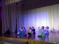 танец Тучка