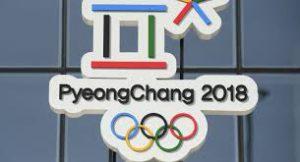 Состоялись Олимпийские игры в г. Пхёнчхан